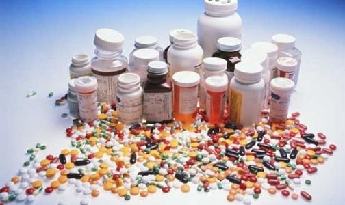 Новые лекарства для больниц