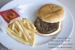 Как консервировать гамбургеры: Фоторепортаж