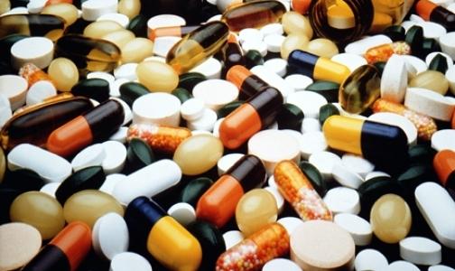 Упрощена процедура ввоза «сиротских» лекарств