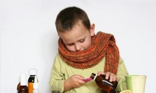 Чем НЕ надо лечить кашель