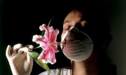 Создано новое отечественное лекарство от аллергии