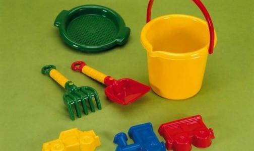 89% игрушек опасны для здоровья ребенка