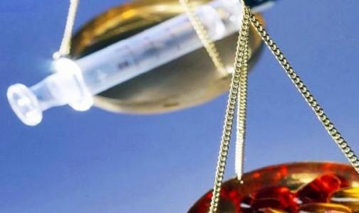 Госдума увеличила список детских прививок