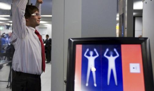 «Раздевающие сканеры» могут вредить здоровью?