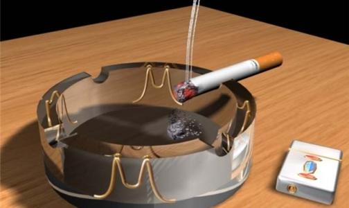 Россия оказалась самой курящей страной в мире