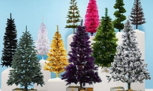 Онищенко предлагает наряжать искусственные елки