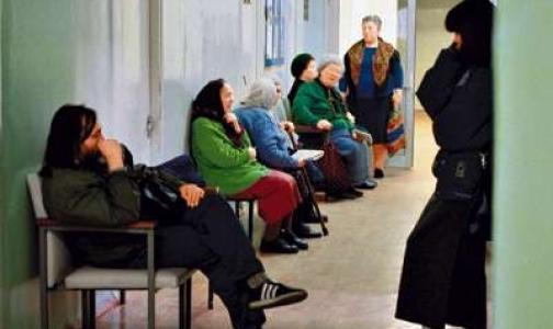 Путин поддержал идею диспансеризации пенсионеров