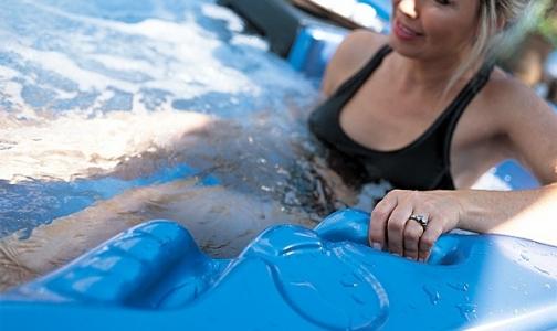 Из истории бальнеотерапии: вода лечит