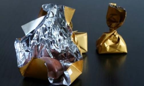 Темный шоколад полезнее фруктовых соков