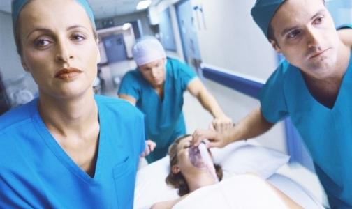 В России выросла смертность от инфарктов