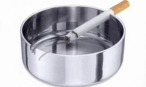 На сигаретах должны быть картинки больных внутренних органов