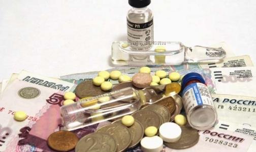 Зарегистрированы 306 предельных отпускных цен на лекарства
