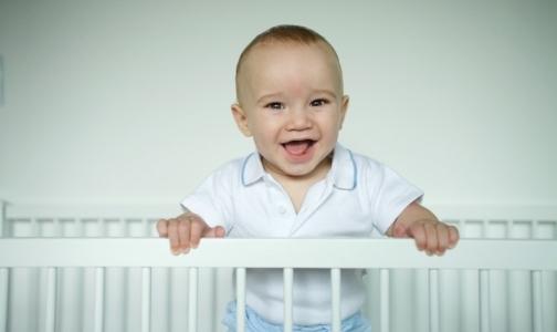 8 правил для выбора детской кроватки
