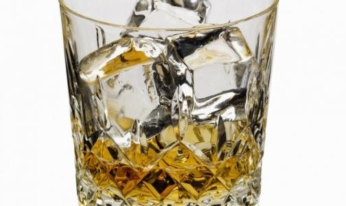 Каждый пятый россиянин умирает от алкоголя