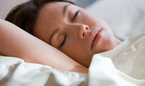 Недосып грозит инсультом