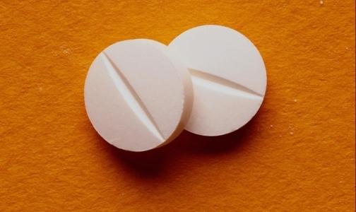 Антибиотик грозит суицидом