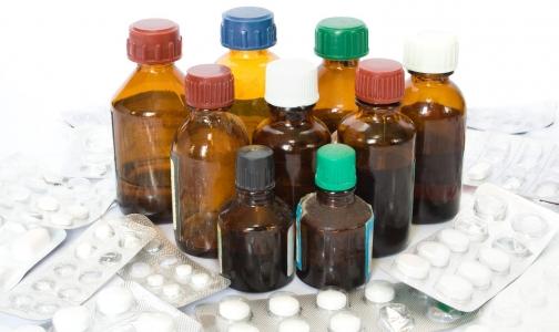 Выявлены некачественные лекарства