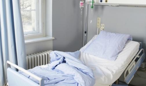 Названы больницы с наихудшим противопожарным состоянием