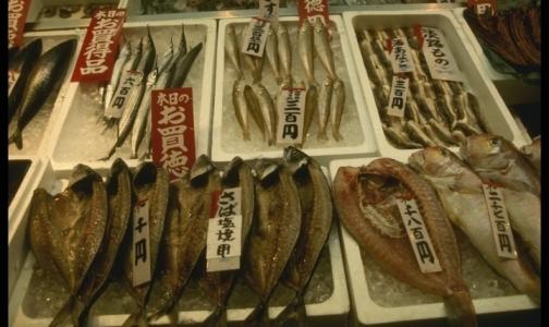 Продукты из района АЭС «Фукусима» необходимо запретить