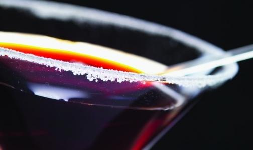 Женщины пьют от скуки и недовольства жизнью
