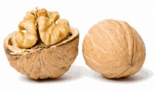 Грецкие орехи: вкусно и очень полезно