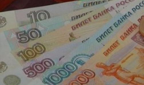 На ВМП выделят 4,5 миллиарда рублей