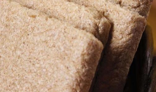Зачем консервировать хлеб