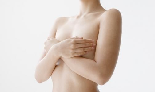 Цифровой маммограф - клинике-победителю