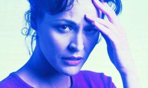 Болезни ЖКТ - причина психических заболеваний