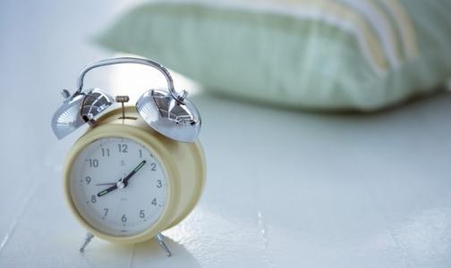 Неправильный сон старит мозг на 7 лет