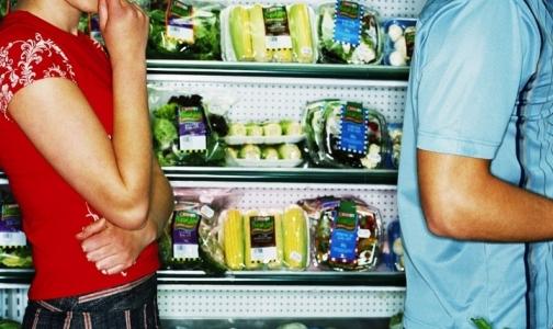 О пользе продуктов питания из ЕС можно будет судить по этикетке