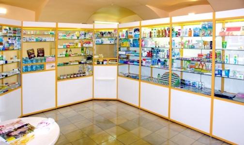 Сотрудники аптеки задержали грабителя
