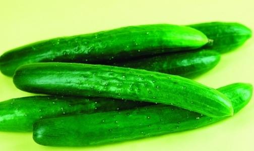 Роспотребнадзор не рекомендует есть овощи из Германии