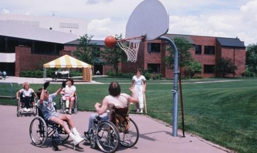 ООН – за равноправие для инвалидов