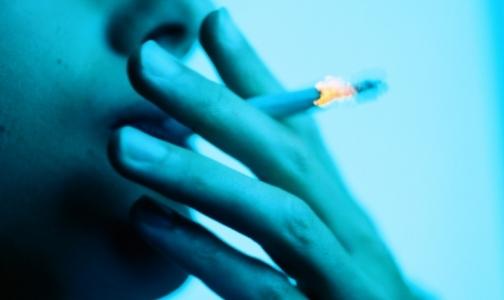 Наказания – путь к курению