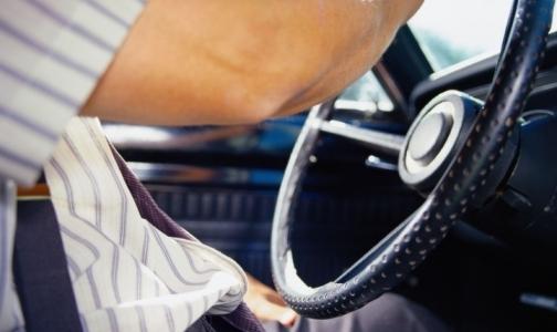 За здоровьем водителя будет следить автомобиль