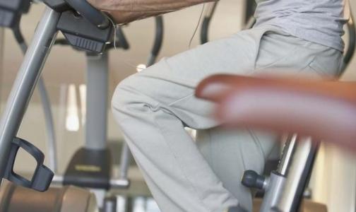 Физкультура защищает от инсультов
