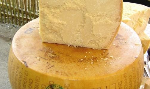 Итальянский сыр не пустили на петербургские прилавки