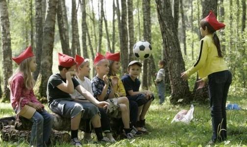 Летние лагеря открываются, несмотря на запрет Роспотребнадзора