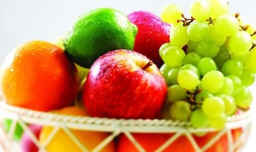 Переходим на летнее питание