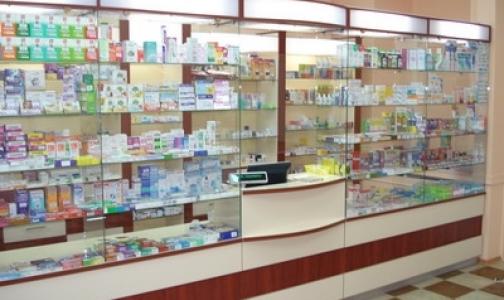 России предсказали закрытие 40 % аптек