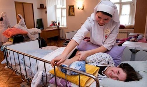 Минздраву будет помогать Русская православная церковь