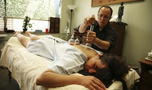 Россияне предпочитают нетрадиционную медицину