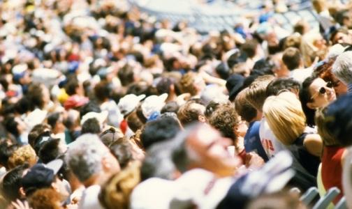 Население Земли увеличивается