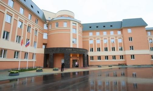 В НИИ им. Турнера после капитального ремонта открылась клинико-диагностическая лаборатория