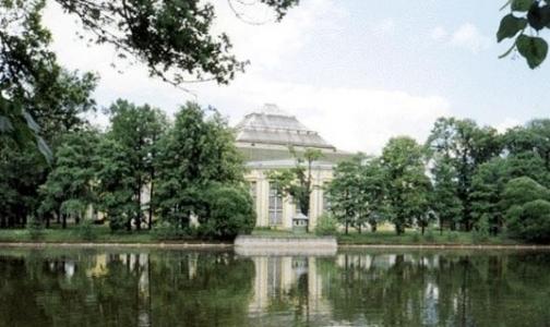 В Таврическом саду будут учить детей и взрослых экологической грамоте