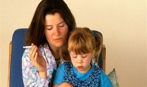 Пассивное курение ухудшает слух подростков