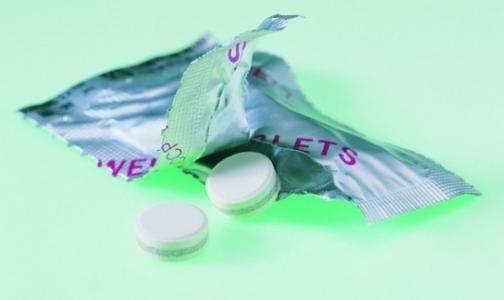 В Ленобласти незаконно производили лекарства
