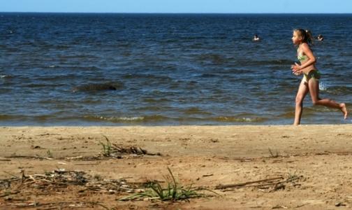 Эпидемиологи разрешили купаться в районе Соснового Бора