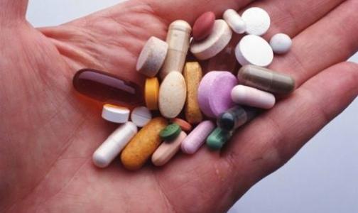 Росздравнадзор требует изъять из аптек некачественный «Аспаркам»